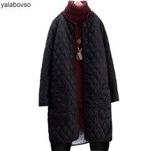 2018 Autumn Vintage Retro Thick Jacket Irregular Full Sleeve Patchwork Students Ladies Loose Cool Jacket Coat A0B-M-1001 Z20
