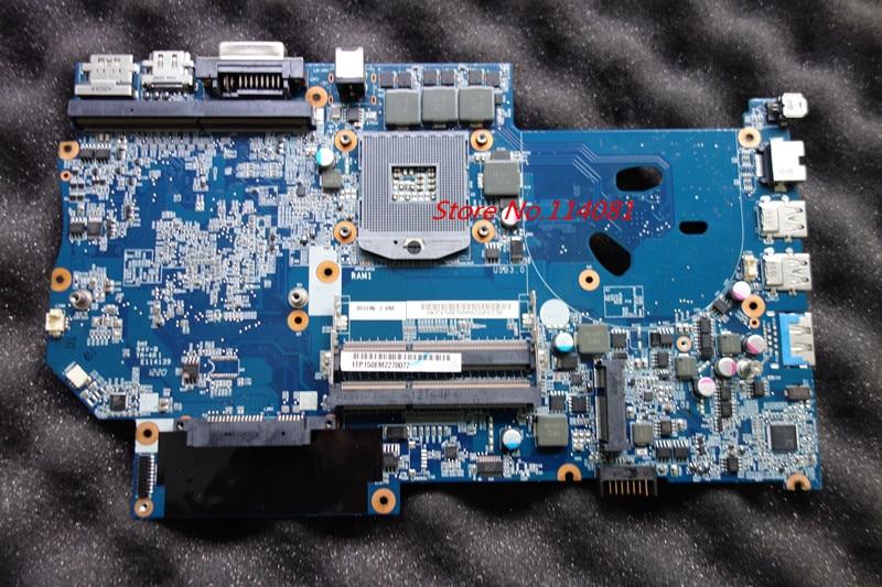 Convient pour CLEVO pour Terrans Force P150EM P170EM carte mère 6-71-P15E0-D06 100% fonctionne parfaitement