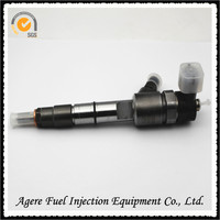 Common Rail Injector Parts 0445110690 Diesel Engine Fuel System Repair Parts 0445 110 690 Injector Nozzle 0 445 110 690