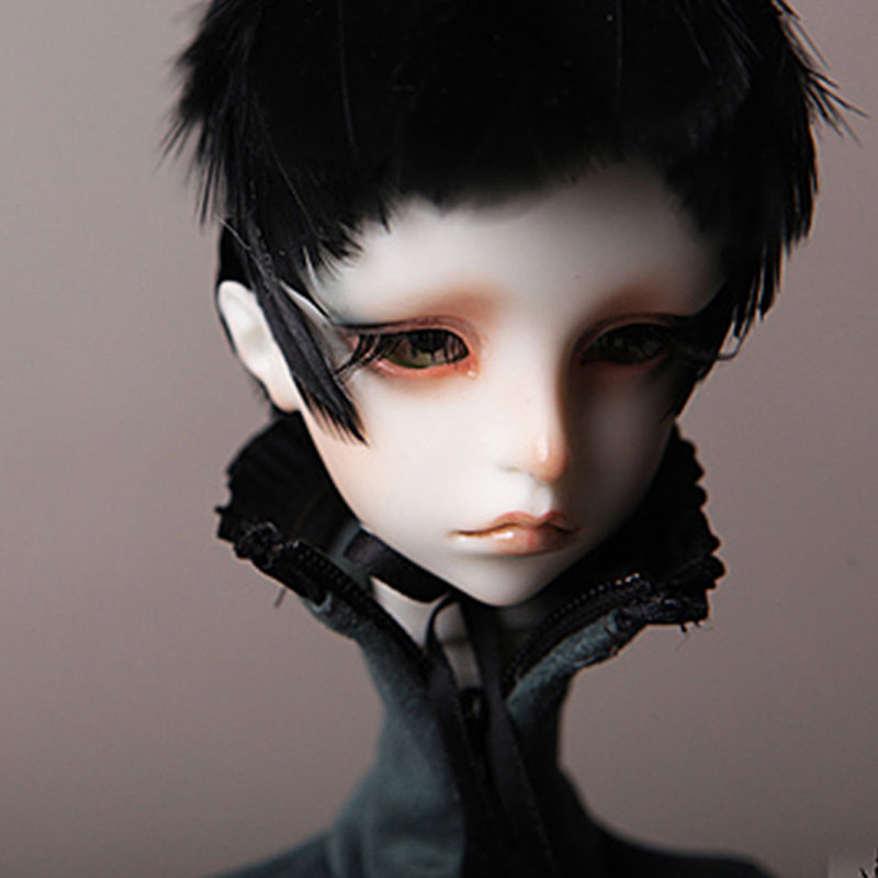 Chateau Douglas bjd resin figures luts ai yosd volks kit doll not for sales fairyland toy gift DC lutsbjd luts tiny delf peter 1 8 bjd doll resin figures luts ai yosd kit doll toys for girls birthday xmas best gifts