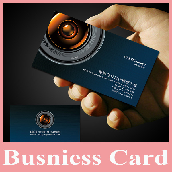 Aliexpress buy hot sell 500pcs high quality 300 gsqm art paper business card double sides printing name card best business cards wholesale hot sell 500pcs high quality 300 gsqm art paper business card colourmoves