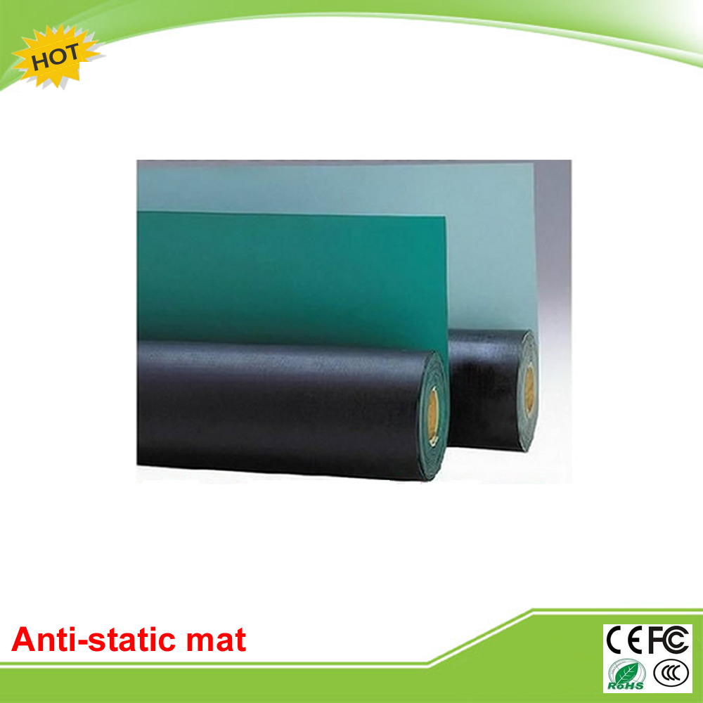 Anti-Static mat Antistatic blanket ESD mat for repair work size:600*500*2mm