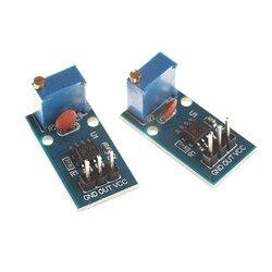 Adjustable Pulse Generator Module 2pcs 5V-12V NE555 Frequency For Arduino New 29x12MM