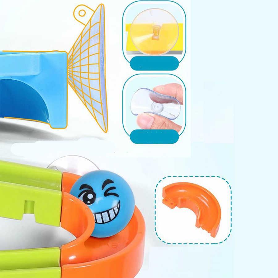 Присоска Orbits детские игрушки для ванной комнаты детская игрушка для ванной в ванной для детей от 1 до 3 новых 2019