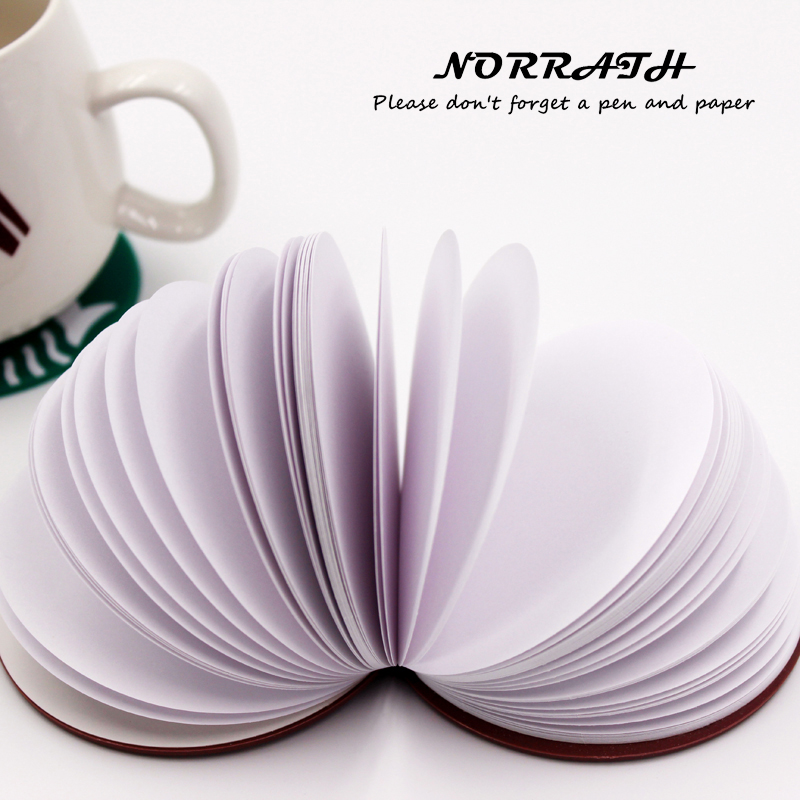 NORRATH Kawaii Χαριτωμένο χαρτί βολικό - Σημειωματάρια - Φωτογραφία 5