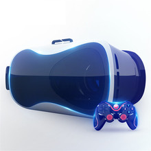 UGPVR glasses virtual reality 3D smart glasses cinema game helmet one machine mirror