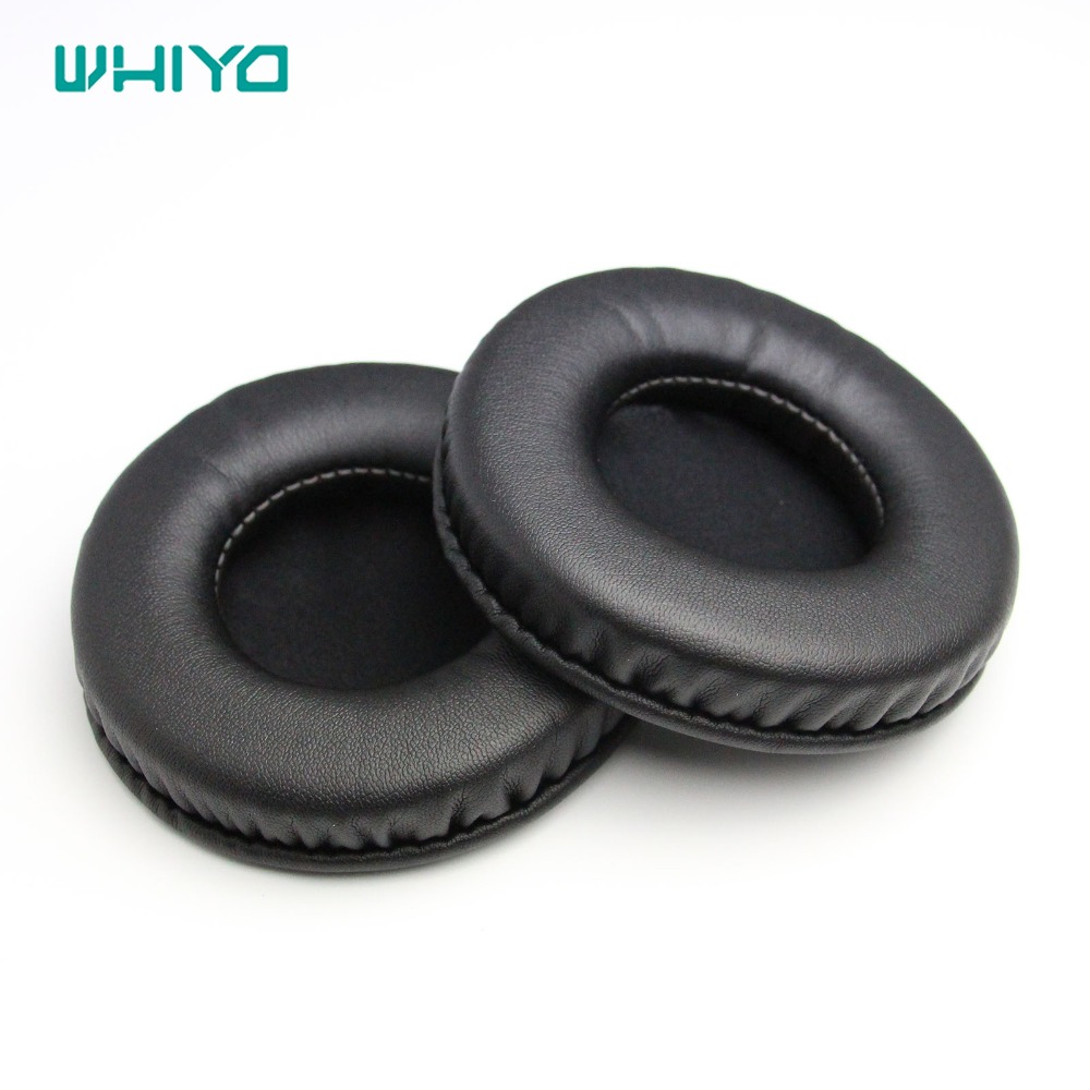 Whiyo 1 Pair of Ear Pads Cushion Cover Earpads Earmuff Replacement Cups for Koss UR-20 UR.20 UR20 Headphones Accessories