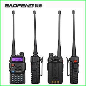 Image 1 - ハントポータブルトランシーバーセットuv 5R baofeng Uv5rトランシーバのスキャナcbラジオコミュニケーbaofeng UV 5Rアマチュア無線局