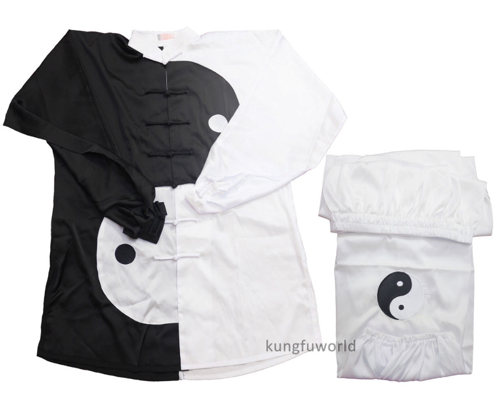Unisex Shaolin Tai chi Kung fu Uniforms Martial arts Wushu Wing Chun Taoist Suit Performance Competition Costumes free shipping 100% test original for hp5200 power supply board rm1 2926 000 rm1 2926 110v rm1 2951 000 rm1 2951 220v on sale