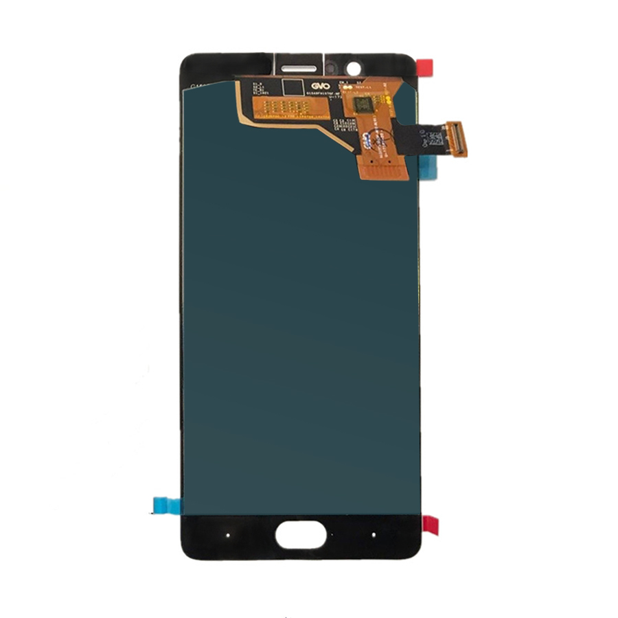 Free Shiping For ZTE Nubia M2 NX551J LCD Display Touch Screen Digitizer Glass Assembly + Tools(China)