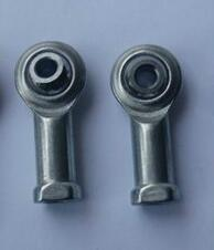 <font><b>3mm</b></font> bearing SIL3T/K PHSAL3 SIL3 SIL3TK <font><b>rod</b></font> end joint bearing metric female right hand thread M3X0.5mm <font><b>rod</b></font> end bearing SI3 SI3TK image