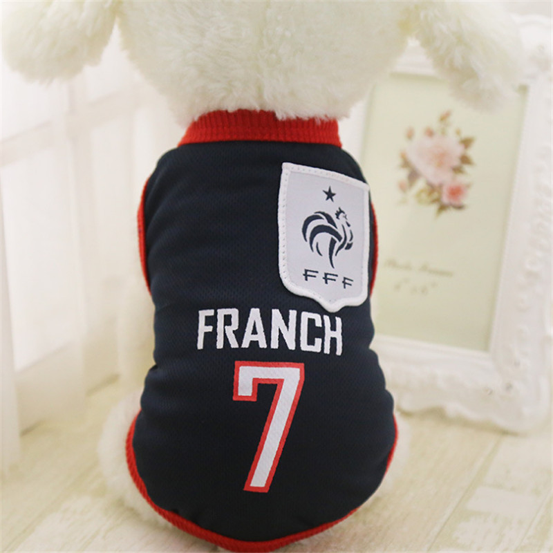 Classic Dog Clothes Winter French Bulldog Dog Clothes For Small Dogs Warm Outfit Pugs Clothing For Dog Chihuahua Clothes in Dog Coats Jackets from Home Garden