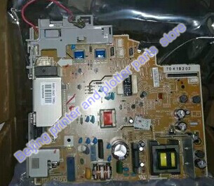 ФОТО HOT sale! 100% test original for HP M1005 Power Supply Board RM1-3942-000CN RM1-3942(220V)RM1-3941-000CN RM1-3941(110v)