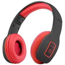 Headphone Stereo Nirkabel Headset
