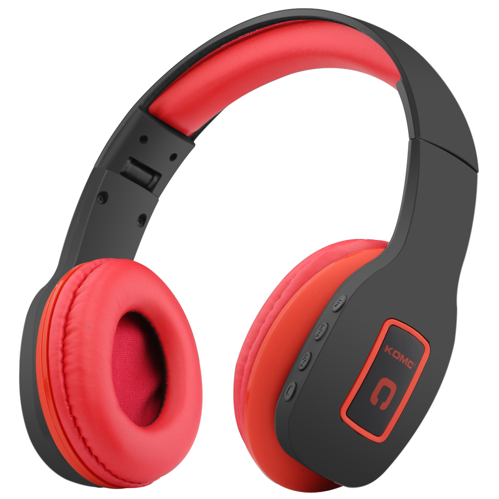 Wireless Bluetooth Kopfhörer Sport Headset Stereo Musik Mic Kopfhörer für Iphone Xiaomi Smartphone