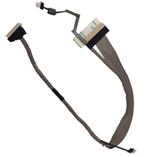 New Laptop Cable For ACER Aspire 7720 7720G 7720ZG 7520 7520G 7315 7220 7620 7620G DC02000E100 LCD LVDS CABLE
