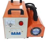 1KW 230 длинные портативный мобильный экспериментальный и клей УФ аппарат для вулканизации лампы Мощность Инструмент аксессуары, используемы