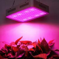 100LED 10 W 85 265 v Gesamte Spektrum Pflanze Wachsen Licht für Indoor Hydrokultur Pflanzen Gemüse Anbau Gartenbau Industrie werkzeug|Heizdecken & -Matten|   -