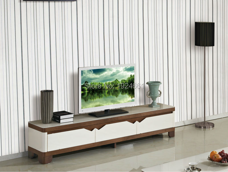 Glass Tv Mount Cabinet Lift Furniture Meuble 2019 Stands Promotion Time  Limited Wooden Low Price Hight Quolity Stand 8087  In TV Stands From  Furniture On ...