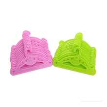 5pcs Clothes Hangers for 18 inch Doll-My Little Baby Accessories fit 18/43-46cm baby doll-Toys Girls Gift
