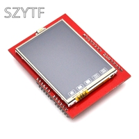 2.4 inch TFT LCD Touch Screen Shield for UNO R3 Mega2560 LCD Module Display Board