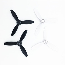 4 Pçs/set Plástico Hélices Props Rotor para Parrot Bebop 2 Zangão Quadcopter 2CW + 2CCW 88 NSV775