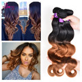 Mongolian Bodywave Closure Weaves Human Hair Closures Express Hair Weave 4 Bundles With Lace Closure Ms Cat Hair With Closure