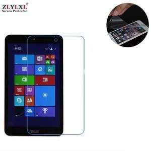 2 uds mucho suave Ultra-delgada película HD para ASUS Vivo Tab 8 M81C 8,0 pad Tablet PC protector de pantalla