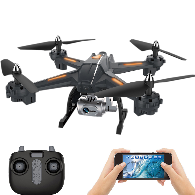 2018 XY-S5 Newest RC Drone Quadcopter With 1080P Wifi FPV Camera RC Helicopter 20min Flying Time Professional Drone VS xy4 drone x pro