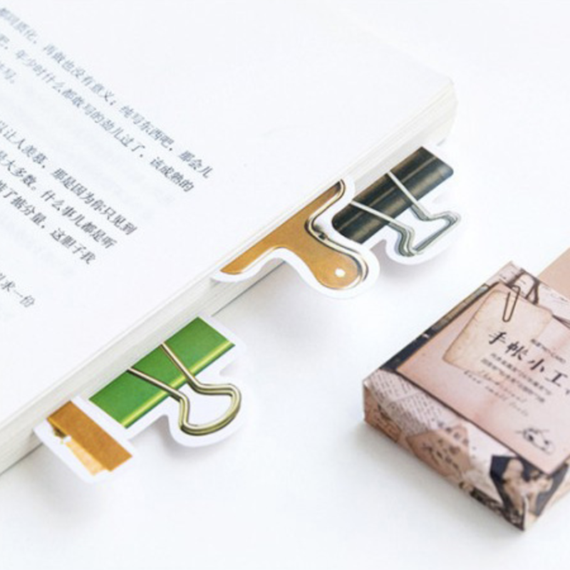 45 PCS/Kotak Kawaii Perpanjangan Bentuk Stiker Scrapbooking Kreatif DIY Bullet Journal Dekoratif Perekat Stiker Alat Tulis