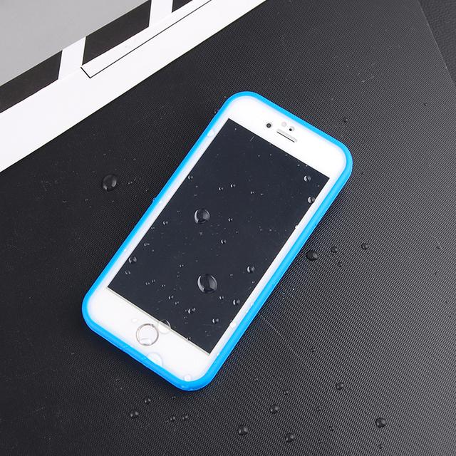 Ultra WaterProof iphone Case