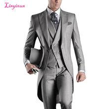 Costume Achetez Promotion Homme De Des Mariage YH9ED2IW