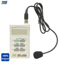 Cyfrowy przenośny dawki hałasu miernik TES1355 tanie tanio ANSI S1 25-1991 A weighting 80 84 85 90dB Selectable Selectable from 70 to 90dB 1dB step 115dBA