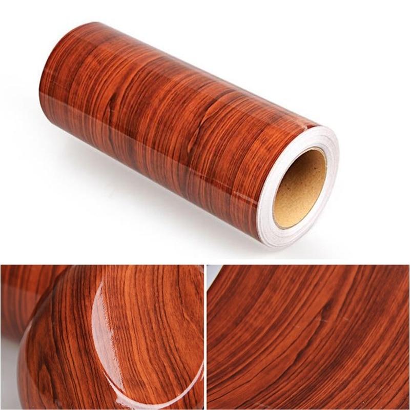 automotive-wood-grain-adhesive-strip