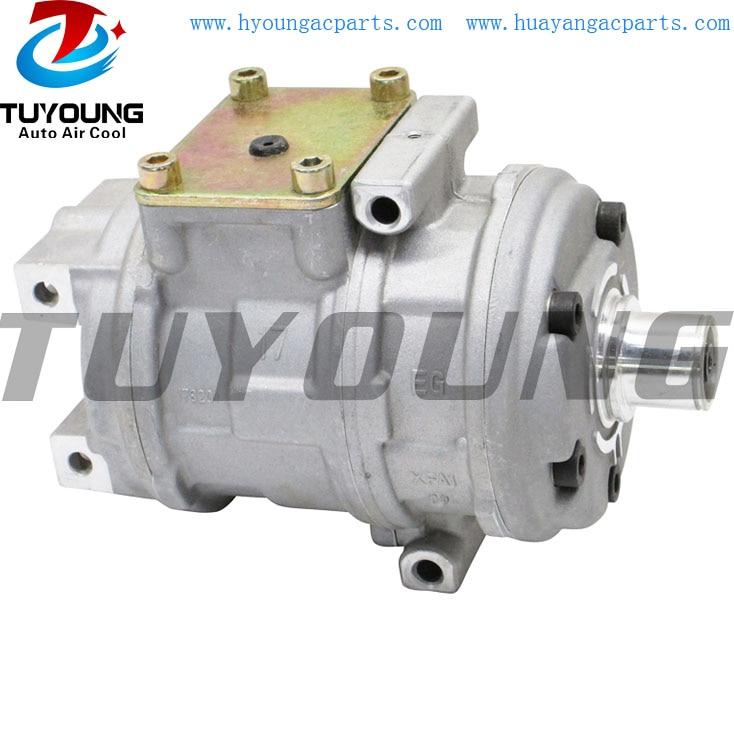 10PA17C Car Ac Compressor Body For Acura CL Honda Accord