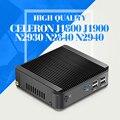 XCY mini pc desktop computer office mini computer Celeron J1850 J1900 N2930 N2840 N2940 CPU htpc tv box gaming pc thin client