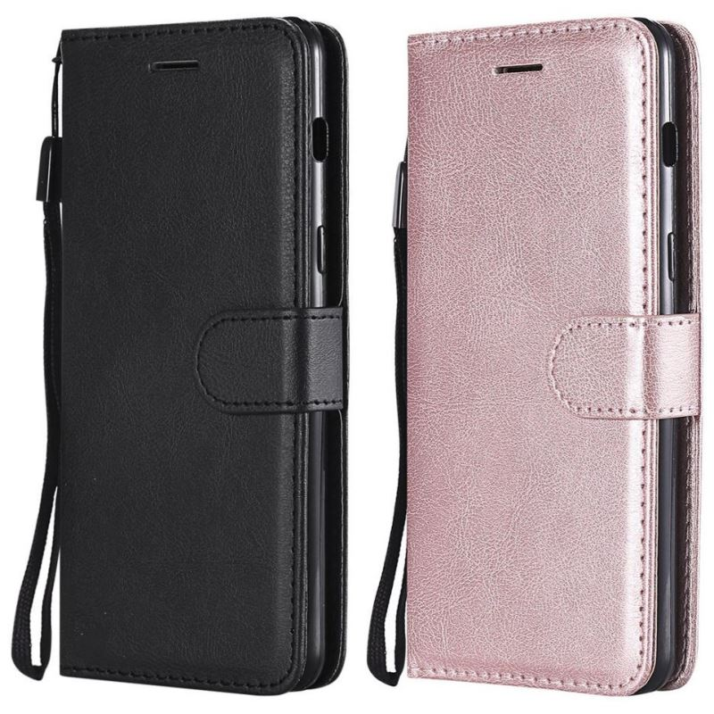 Phone Bags Stand Leather Case For LG Q8 V50 V40 V30 V20 G7 G8 ThinQ Q6 X Power 2 3 K8 K10 2018 2017 Coque Retro Cover D06E
