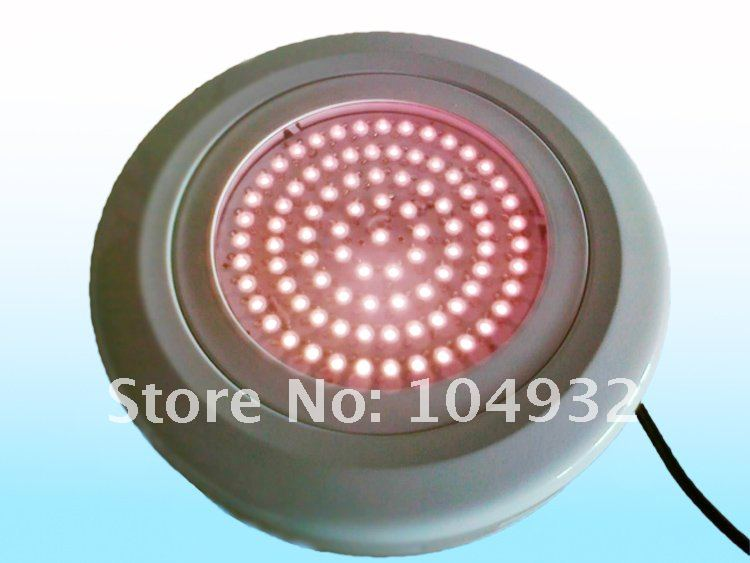 Wholesale led plant grow LX-ZWD 90W red 680nm light best for indoor plant freeshipping