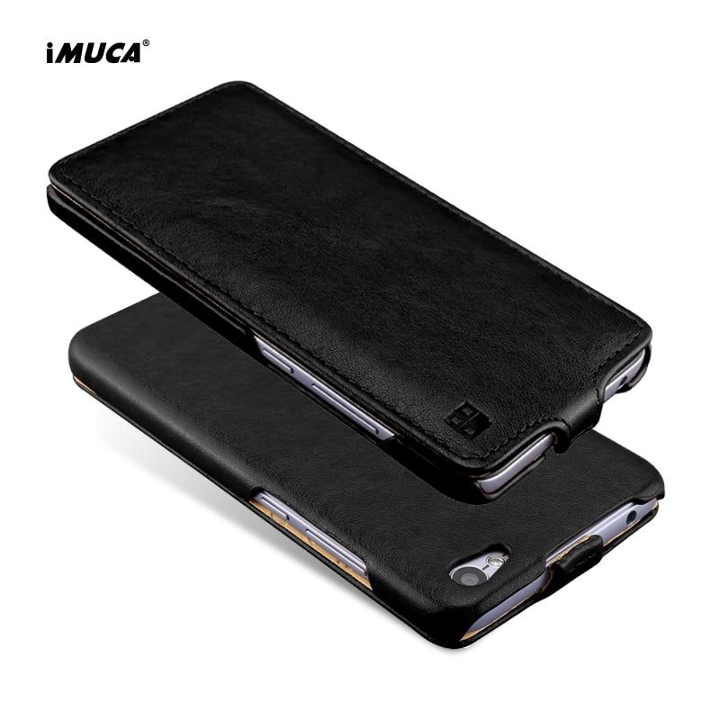 IMUCA Flip Ledertasche Für Xiaomi Redmi Hinweis 5A Fall Luxus brieftasche Telefon Fall Rückseitige Abdeckung Für Xiaomi Redmi Hinweis 5a Pro Prime