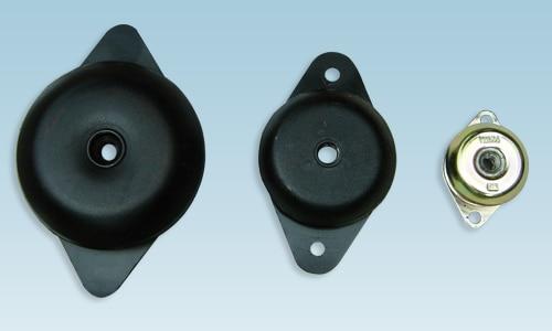 ФОТО Free shipping ZA-39-70 vibration damper use on diesel generator