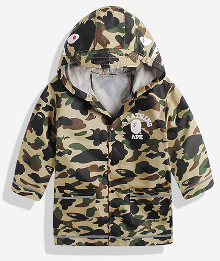 Windbreaker Jackets For Toddlers I6QYT6