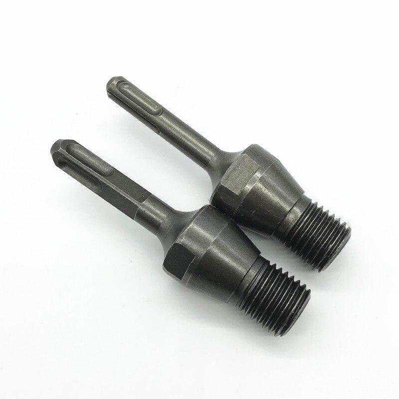 Diamond Core Bit Sds Plus Arbor For Electric Hammer M22 Diamond Core Bit Adapter Sds Arbor Only One