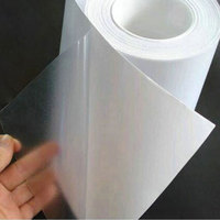 Hot Sale 15 20CMx5M Thickness 0 2mm Rhino Skin Car Bumper Hood Paint Protection Film Vinyl