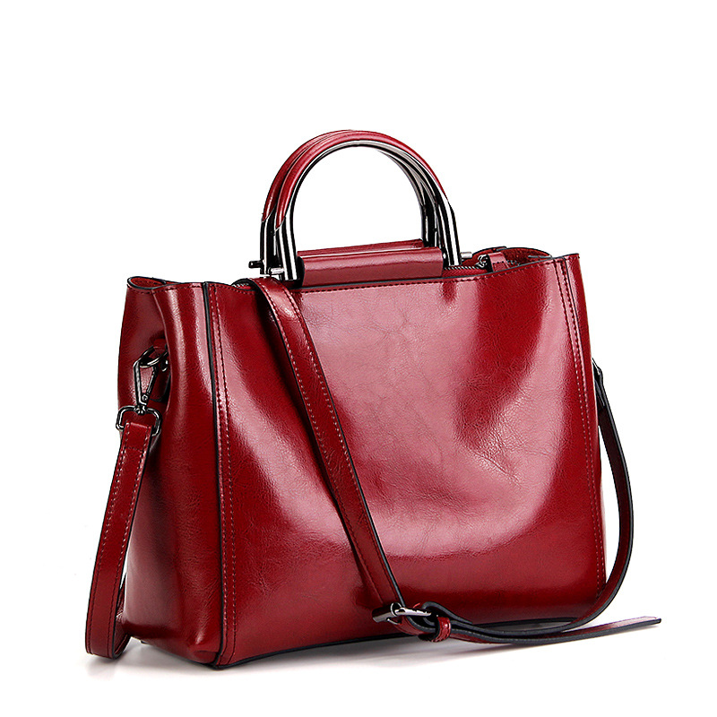 2017 New Fashion Real Split Leather Woman Shoulder Bags Brand Luxury Handbags Women Bags Designer High Quality Totes Bag luxury brand women split leather handbag high quality pu leather shoulder bag large capacity totes cattle split hand bag for mom