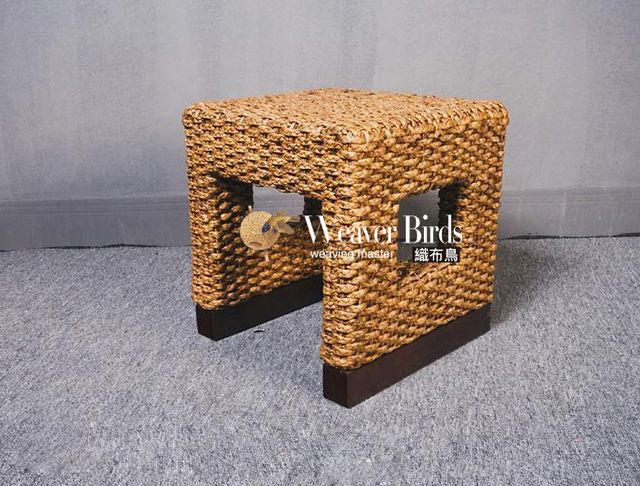 Weaver muebles de rattan mimbre silla de mimbre maquillaje de fiesta ...