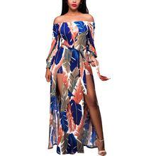 2017 осеннее модное платье с вырезом лодочкой сексуальное асимметричное