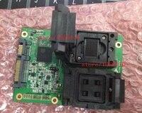 BGA 152 test socket bomby i jeden z dwóch dwustronne odwróć włącz SSD interfejs test siedzenia 2256 K Mistrz