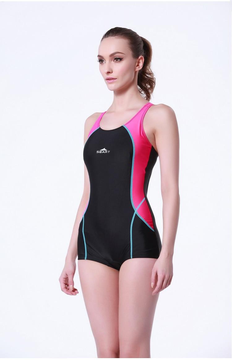 trajes de bano para mujer natacion