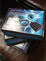 Бесплатная доставка Булавки G Мартин свет жокей USB 1024 DMX 512 DJ контроллер, мартин lightjockey 3 Булавки 1024 USB dmx контроллер свет этапа