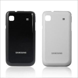 For samsung   i9003 cover shell i9003 original battery cover phone case